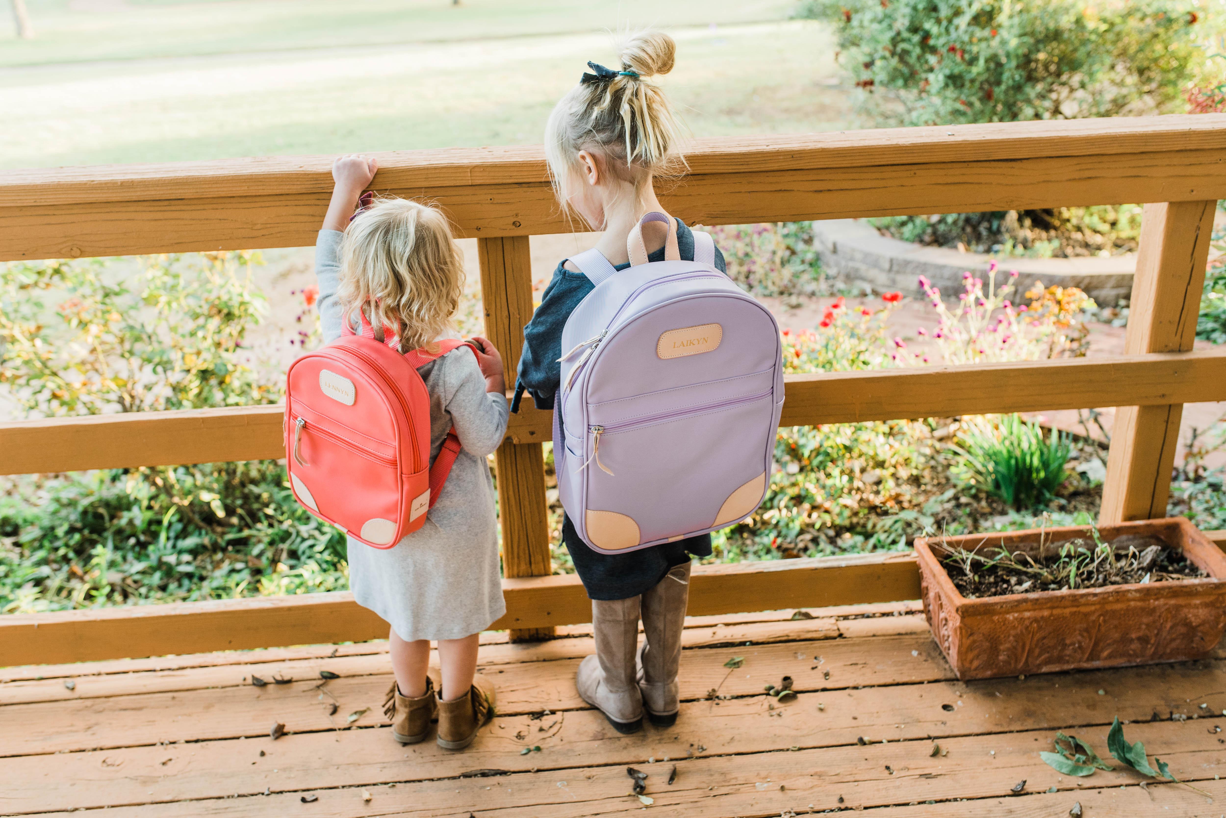 jon hart backpacks