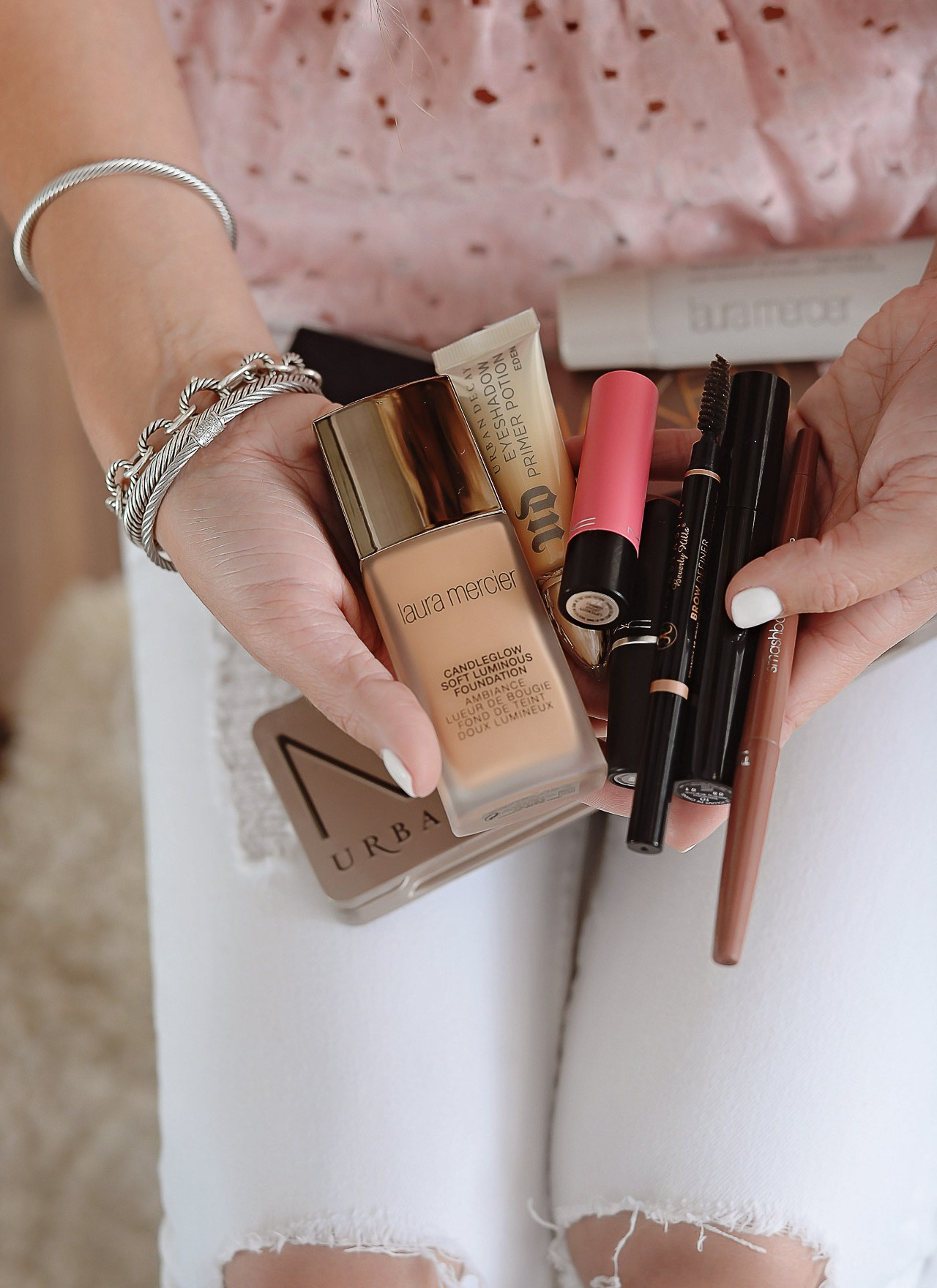 Spring Beauty Favorites with Nordstrom