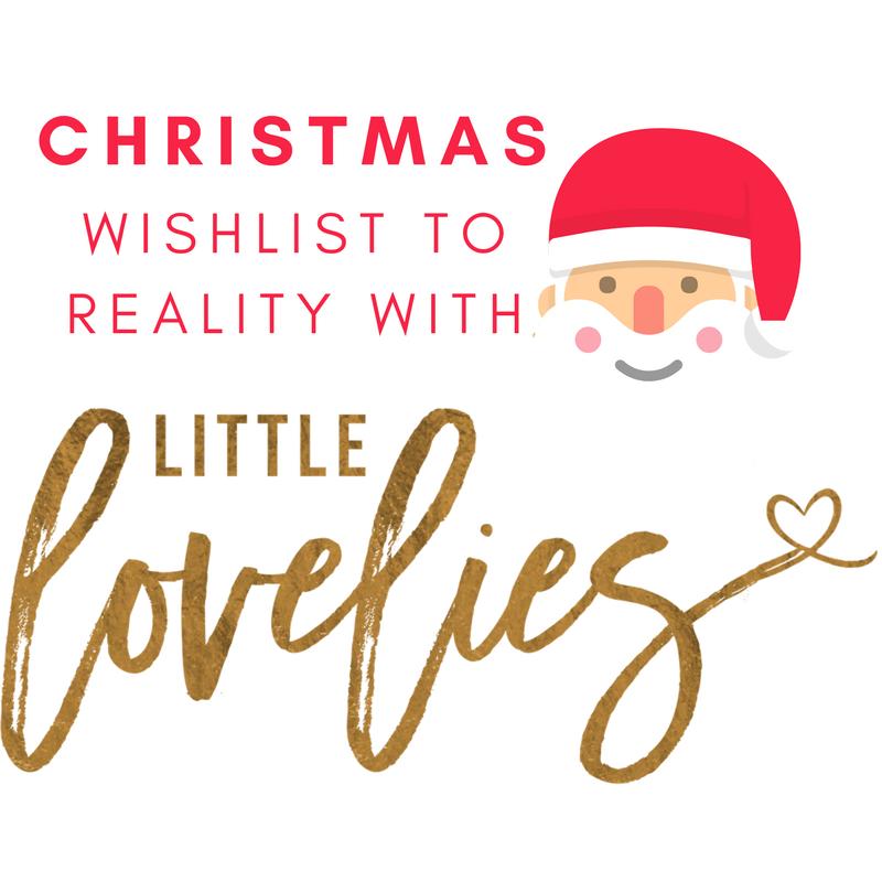 Dear Santa, Here's What We Want…