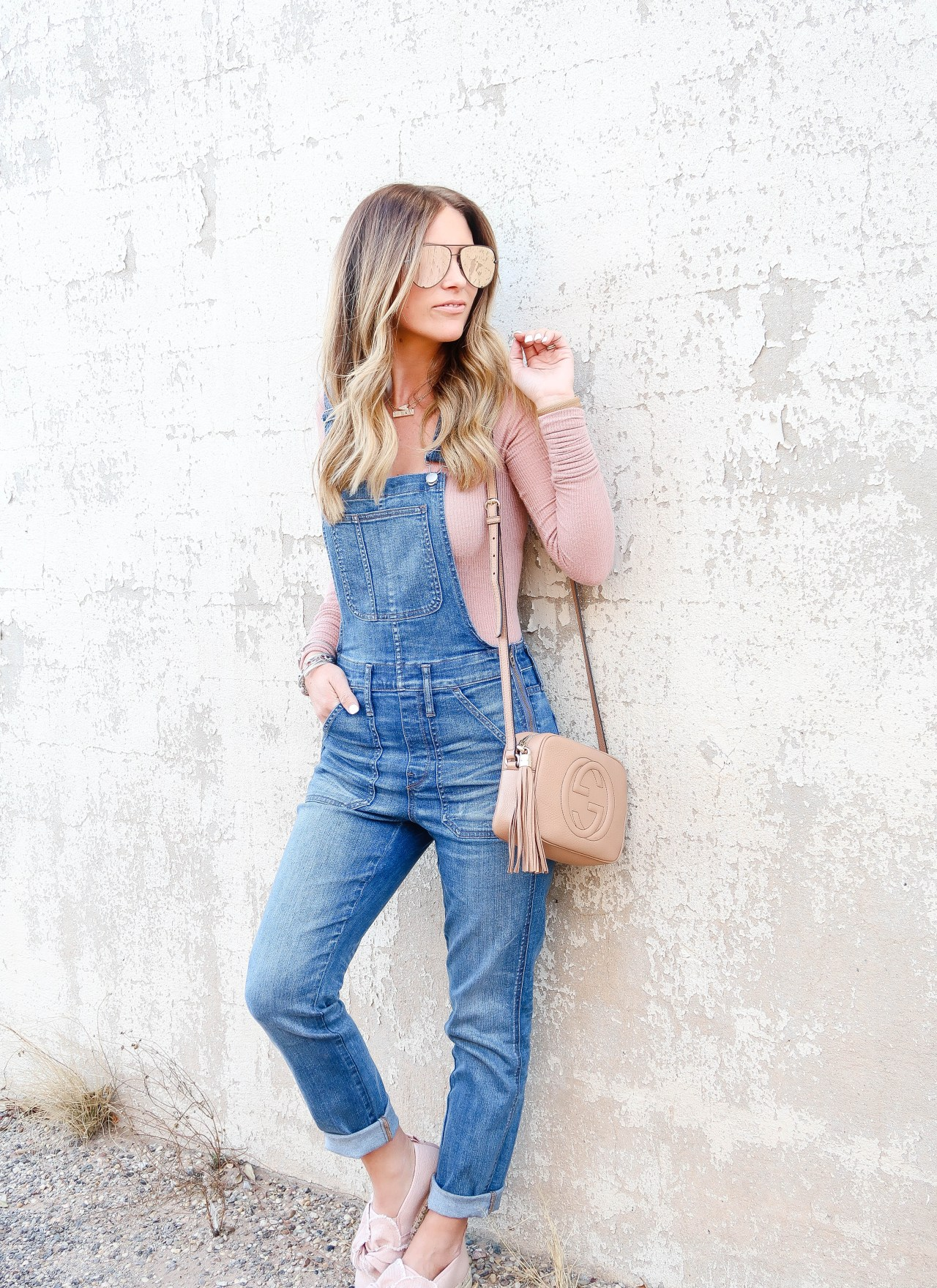 Spring Overalls Review