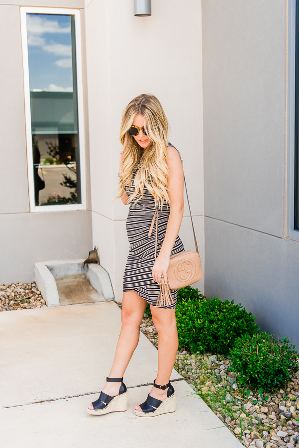 AFFORDABLE NON-MATERNITY DRESSES THAT WORK THROUGH PREGNANCY