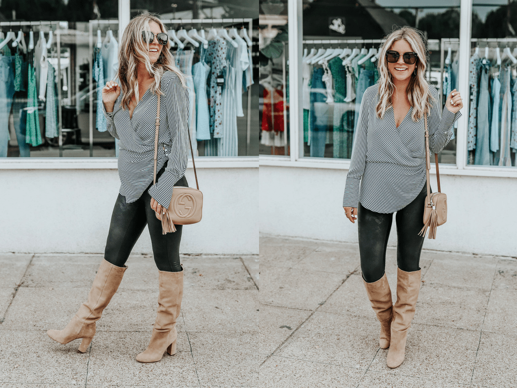 Top Twelve Purchases from Nordstrom Sale + Public Access Info