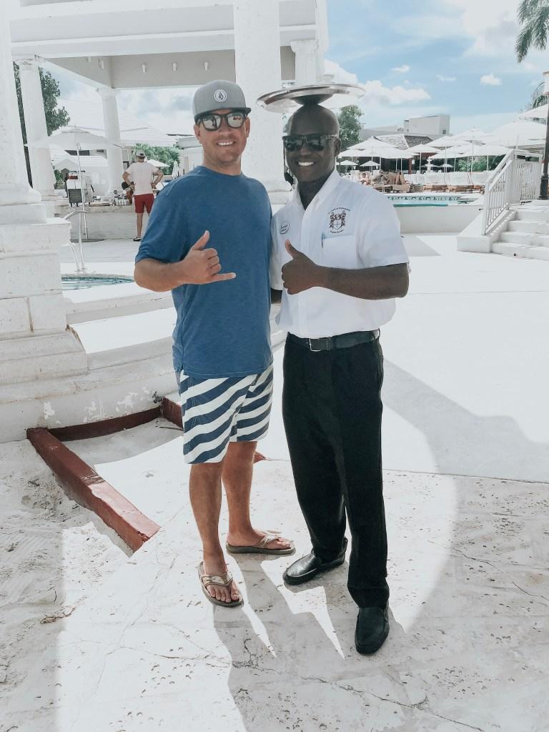 Sandals Royal Bahamian Zika Free Babymoon Resort