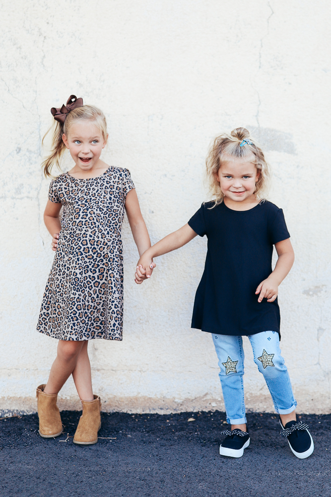 Affordable Back To School Outfits From Walmart Little Lovelies Blog