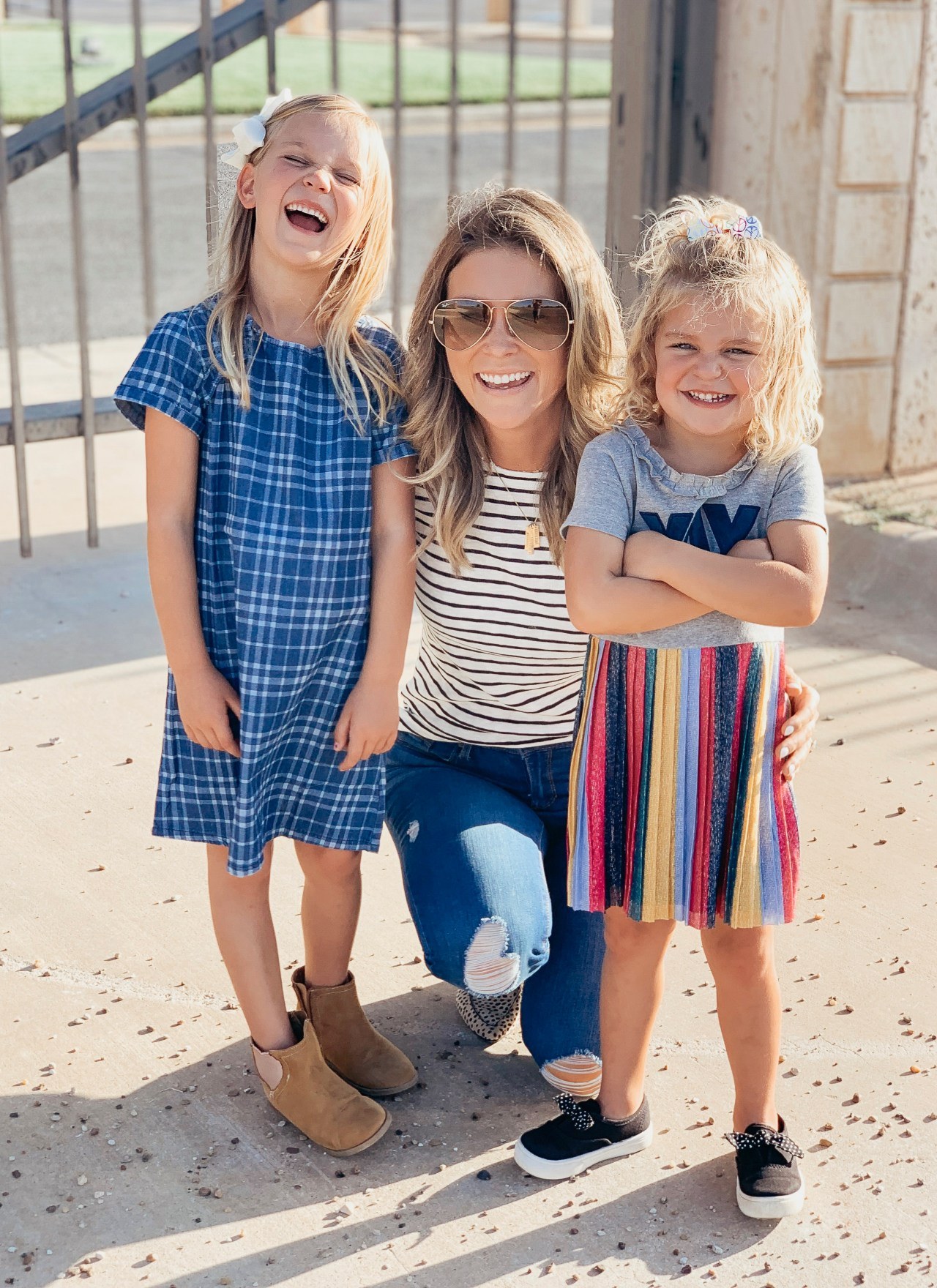 Affordable Kids Outfits for Fall
