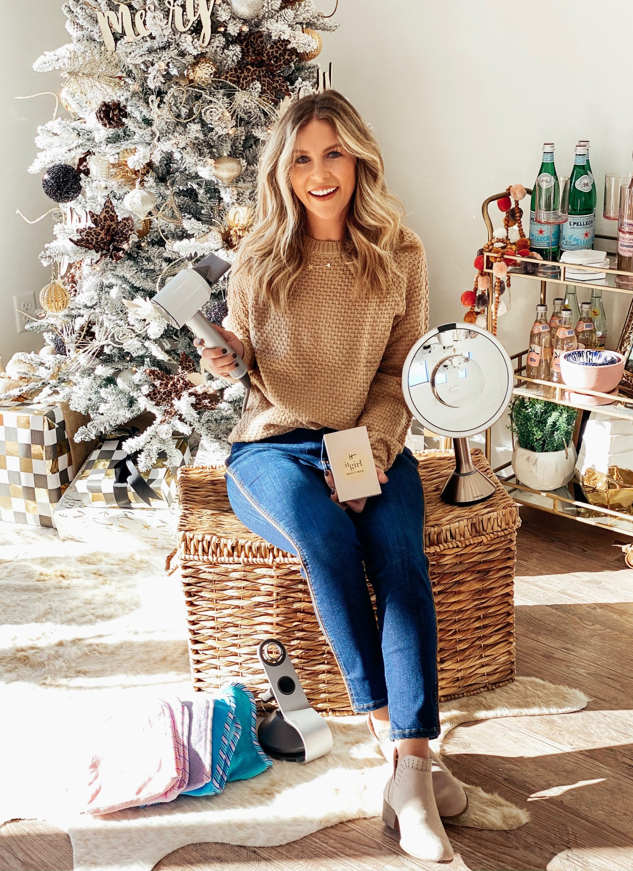 Holiday Gift Guide with the Best of QVC