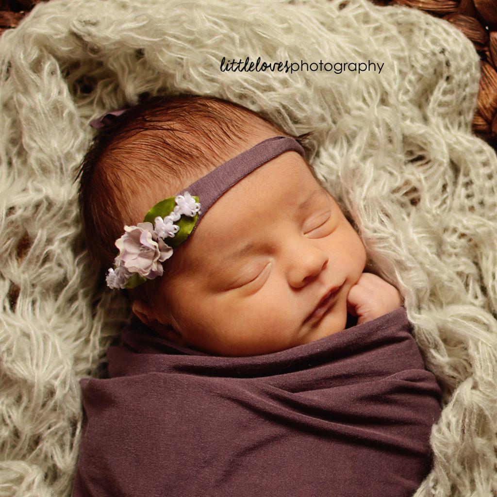 BL L newborn 7426