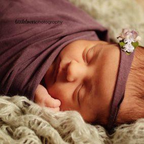 BL L newborn 7434
