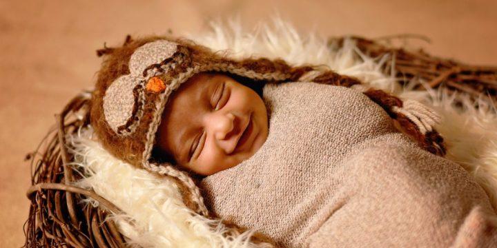 Sabeer {11 days new} – Newborn Photography – Richmond, VA