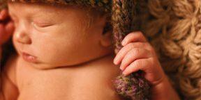 BL J newborn 2717