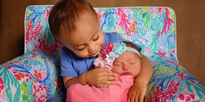 BL A newborn 7812