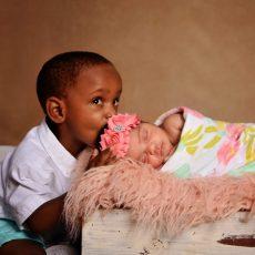 BL A newborn 9736