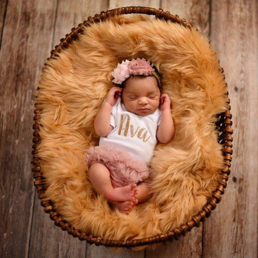 BL A newborn 9841