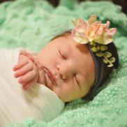 BL V newborn 7135