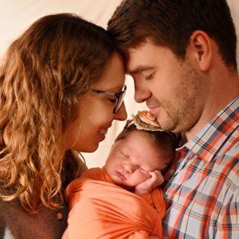 BL V newborn 7356