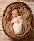 BL L newborn 3058