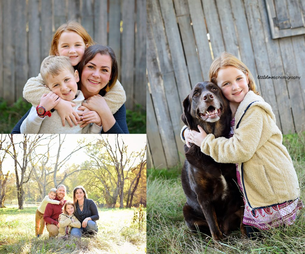 Little Loves Photography, Fall Mini Sessions 2018