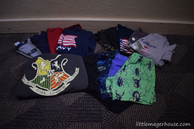 Thrifting Haul from Twice is Nice - 6/2/2017