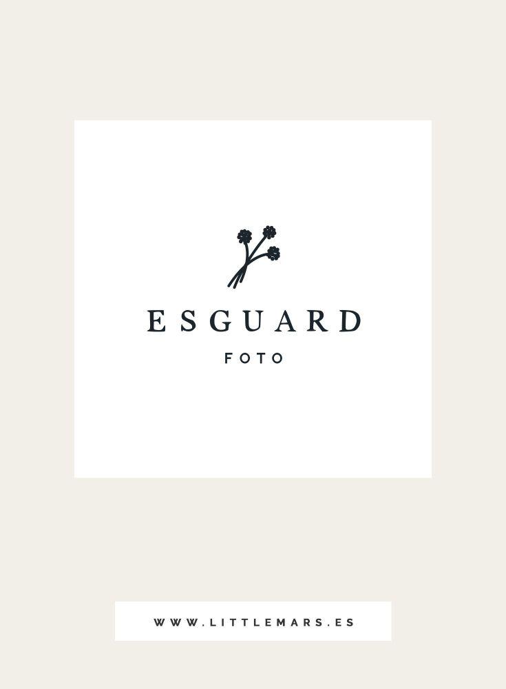Branding Esguard Foto