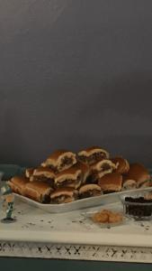 Sandwiches mini Philly cheesesteak