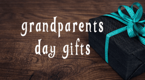 Grandparents Day Gift Ideas littlemissblog.com
