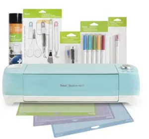 Cricut Ultimate Bundle