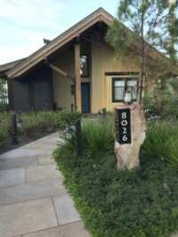 Boulder Ridge Cabins at Wilderness Lodge WDW