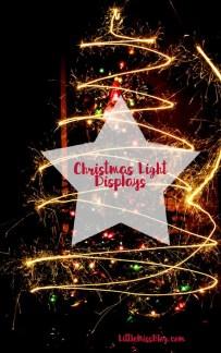 Incredible Christmas Light Displays You Have To See