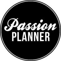 Passion Planner- Using planners to stay organized  littlemissblog.com
