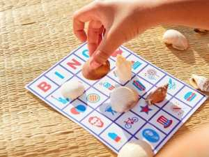 4th of July Games at home activities
