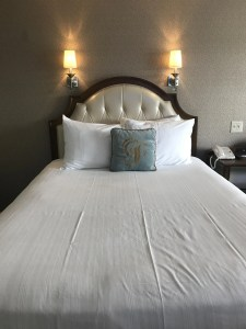 Grand Floridian Resort Room
