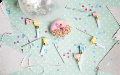 welliewisher birthday party