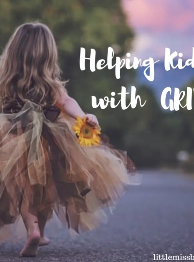 Helping kids with Grit