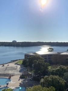 Bay Lake, Walt Disney World Florida