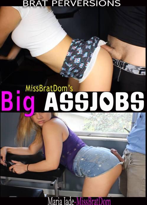 hot assjobs