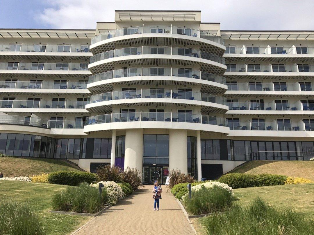 Butlins Bognor The Ocean Hotel
