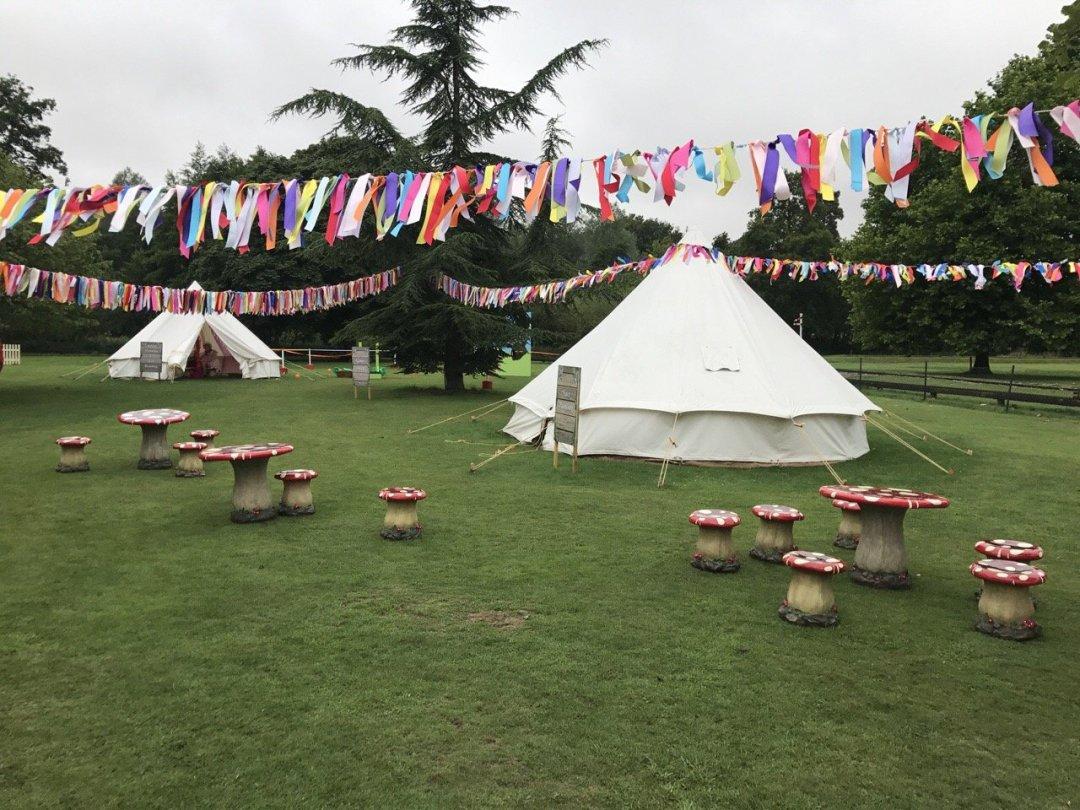 Fairy & Elf Festival