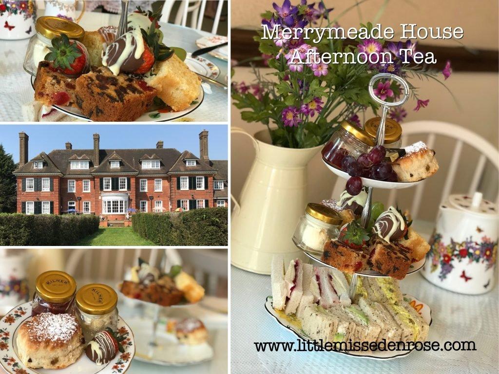 Merrymeade Tea Room The Best Afternoon Teas in Essex