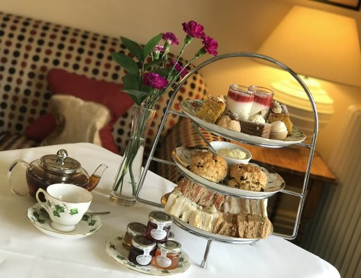 The Best Afternoon Teas in Essex by Little miss eden rose