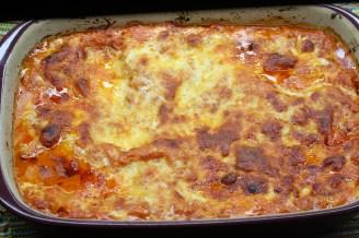 A Nice Lasagna