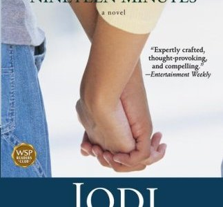 LITTLE MISS HONEY BOOK CLUB: NINETEEN MINUTES BY JODI PICOULT