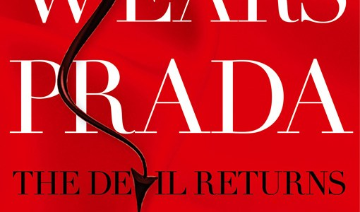 LITTLE MISS HONEY BOOK CLUB: REVENGE WEARS PRADA