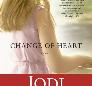 BOOK REVIEW: CHANGE OF HEART BY JODI PICOULT