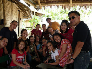 PULONG BULONG MEDICAL MISSION