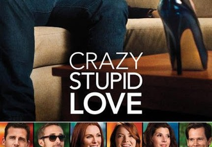 CRAZY STUPID LOVE: A Movie Review
