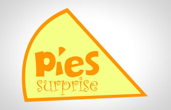 PIE SURPRISE AND MANY MORE SURPRISES