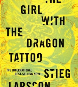 MOVIE REVIEW: A GIRL WITH A DRAGON TATTOO