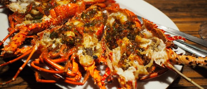 GUEST BLOGGER: MISS CHOCOHOLIC  – A GUIDE TO RESTAURANTS & FOOD IN CORON, PALAWAN