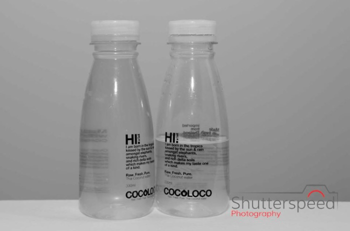 Coco Loco coconut water