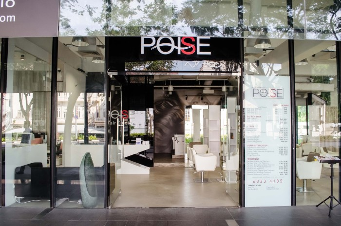 Poise Hair Studio